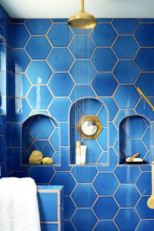 The Coolest Bathroom Tile Ideas You Need To Try Cutler Kitchen Bath