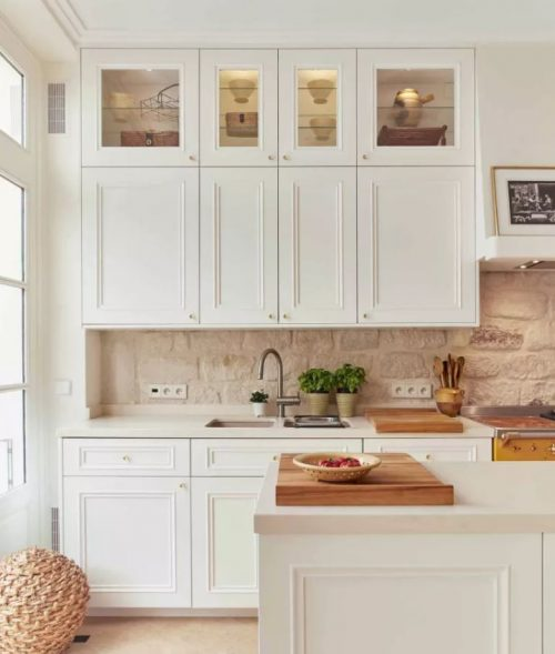 30 French Country Kitchen Ideas Rustic Decor And Designs Full Of Charm Cutler Kitchen Bath